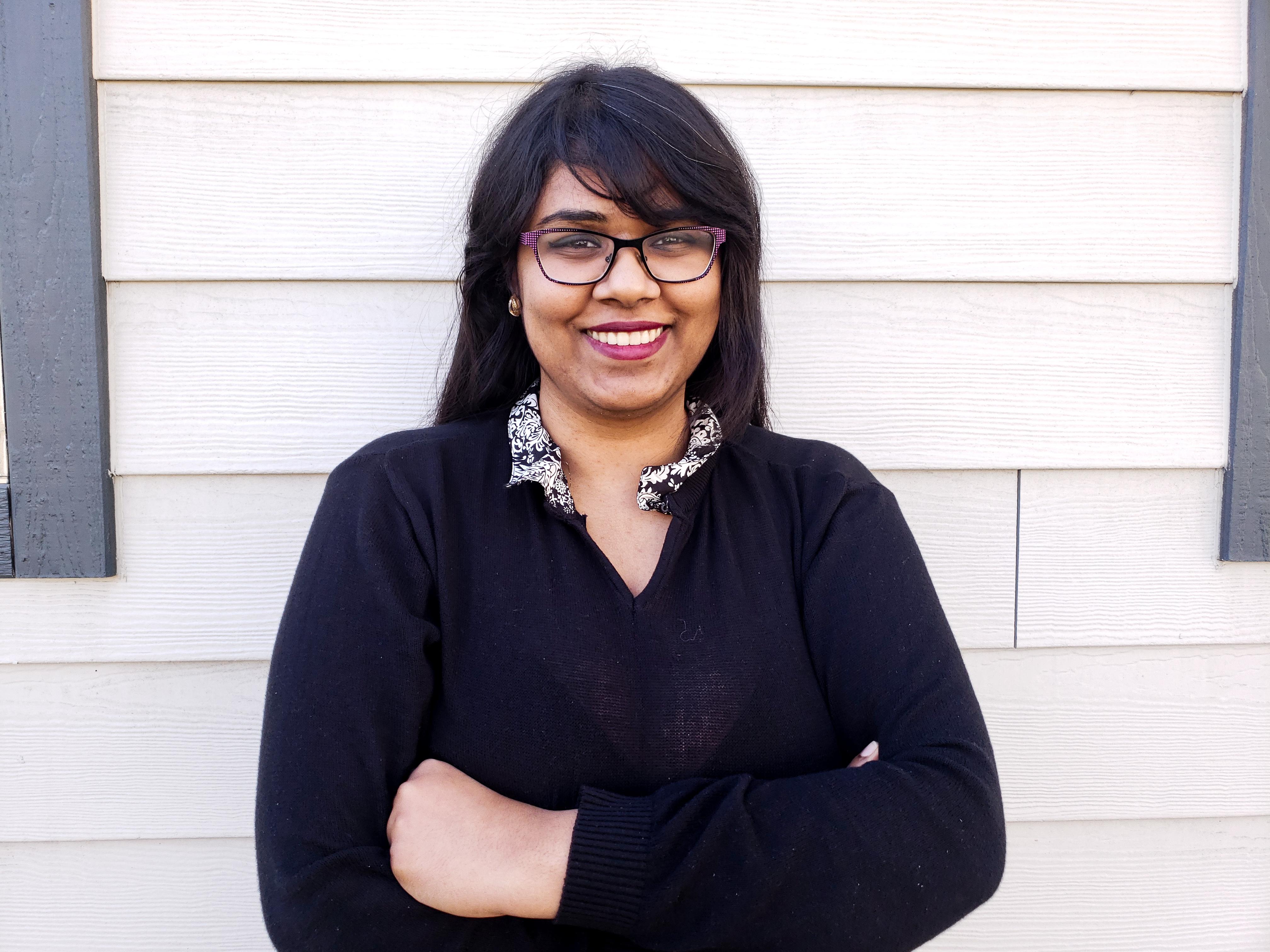 Shaalika Jagadishwaran