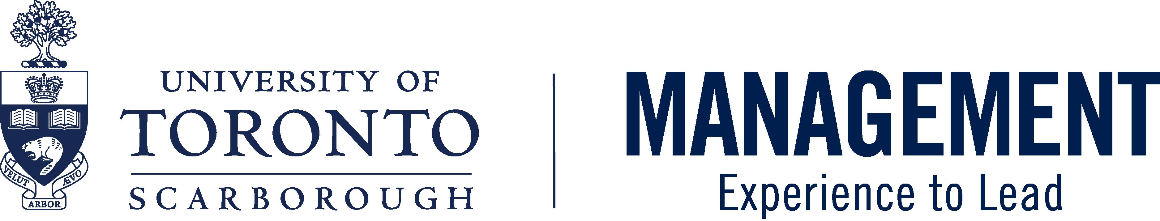 UTSC logo